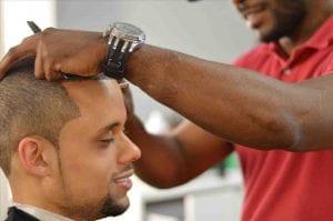 Barber Advisory Council 5