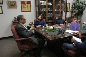 Barber Advisory Council 3