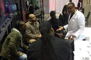 Barber Advisory Council 2