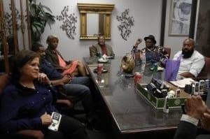 Barber Advisory Council 1